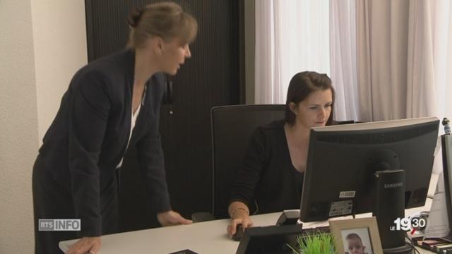 Les conseils d'administration suisses comptent peu de femmes