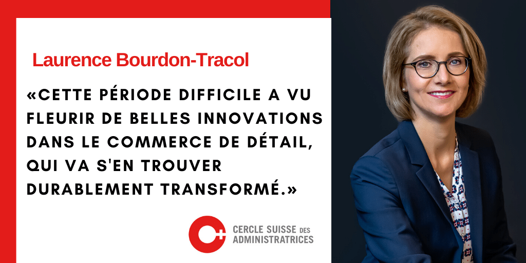Laurence Bourdon-Tracol