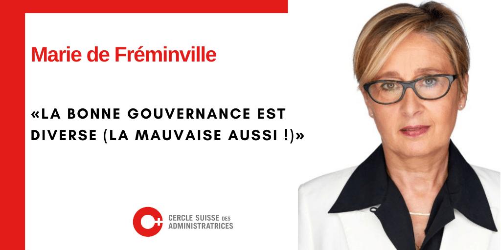 Marie de Fréminville