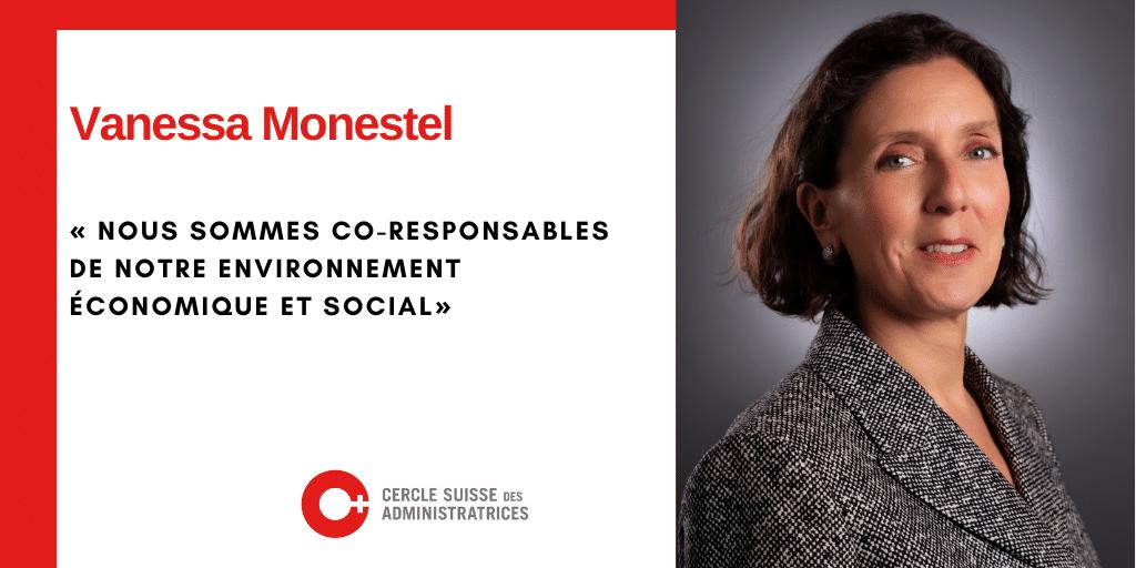 Vanessa Monestel